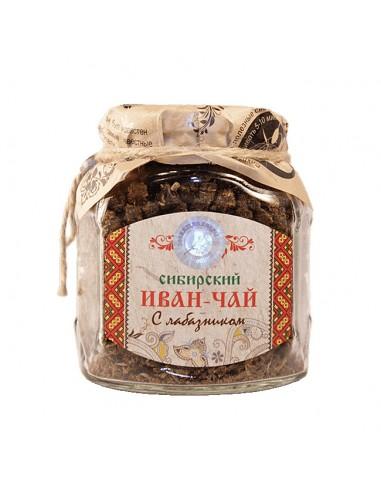 """Sibiřský """"Ivan-čaj"""" - s tužebníkem 110g"""