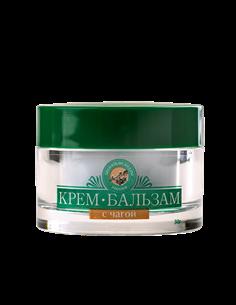 Cedar Cream-Balm Massage with Chaga/Chagoy 30ml