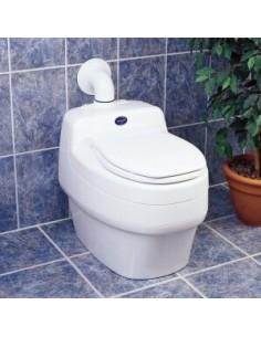 Separating composting toilet Villa 9011